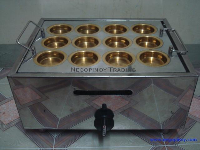 Japanese Cake Negopinoy Trading