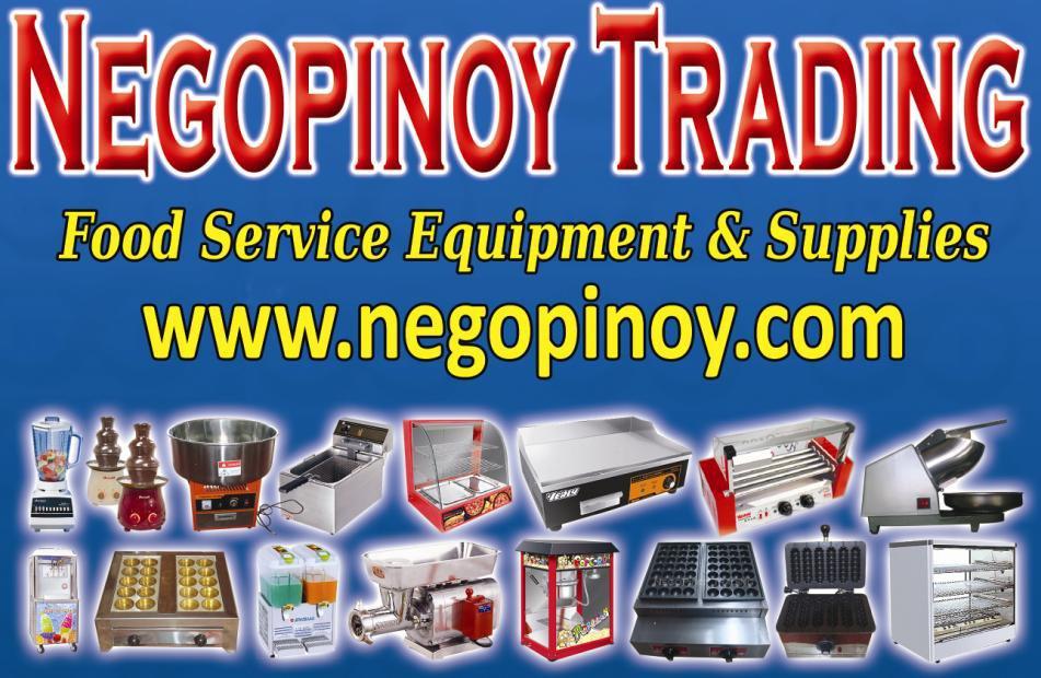 Hot Dog Griller Philippines